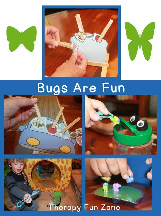 bugs-are-fun-roundup