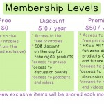 An Exciting New Membership Feature