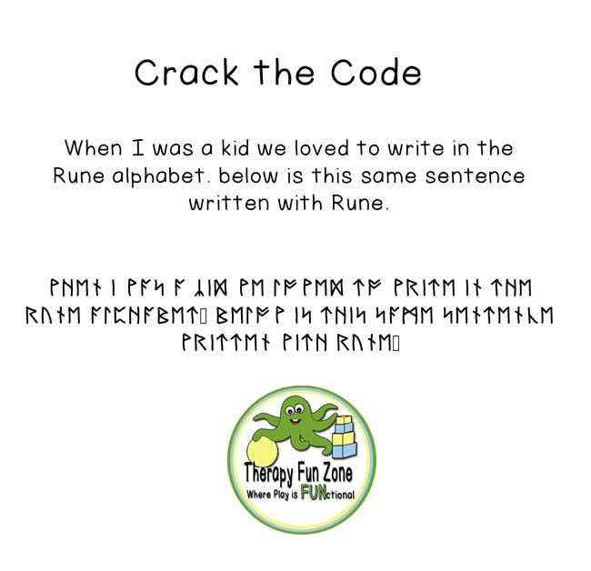 crack-the-code