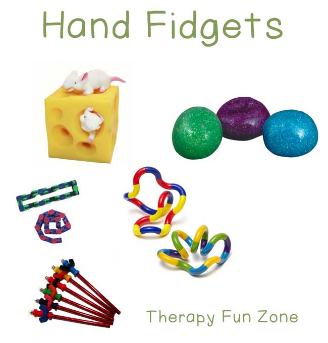 hand-fidgets