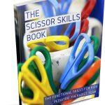 New Scissor Skills Book