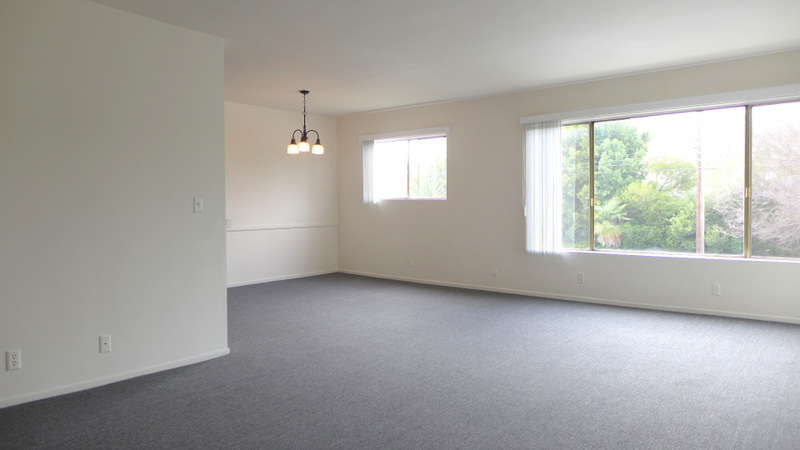 Wow! Enormous, Renovated, Mid-Century One Bedroom-Perfect Location-Parking