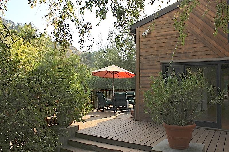 Cabin Life: Laurel Canyon Hideaway