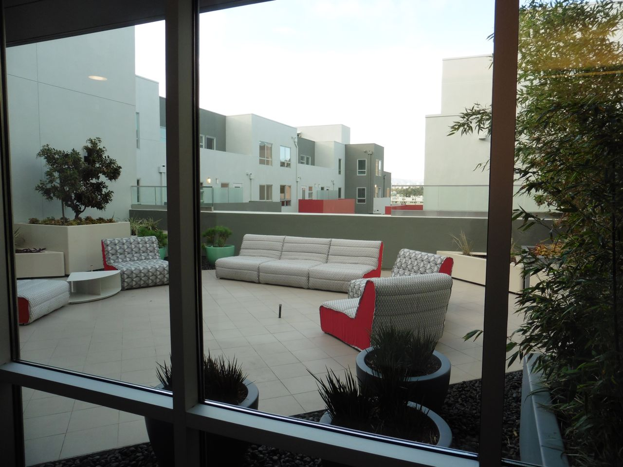 LUXURY LIVING IN PRIME CULVER CITY LOCATION | BRAND NEW BUILDING | AWESOME AMENITIES