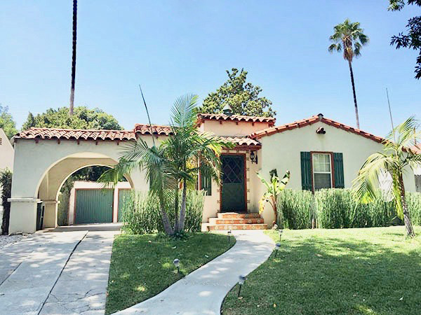 Spanish Style Gem w/ Vintage Charm & Huge Yard