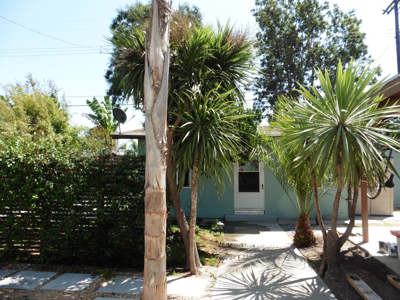 ADORABLE, FURNISHED VENICE COTTAGE! UPDATED AND CUTE WITH PRIVATE YARD/PATIO!