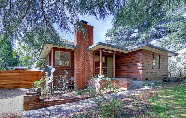 Fantastic Home situated on a HUGE spacious lot.