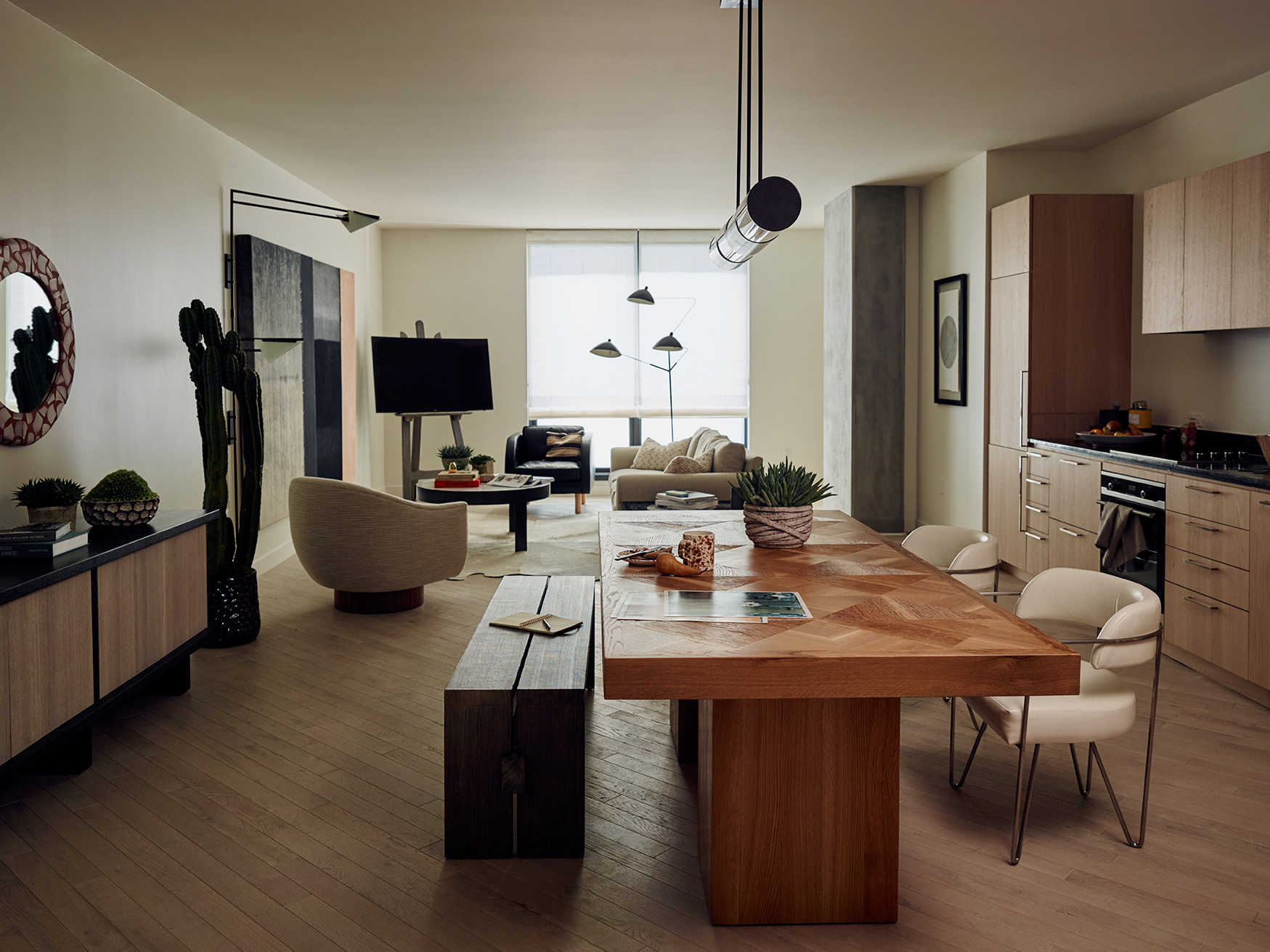 Hollywood Proper Luxury High Rise Residence | Columbia Square | Brand New