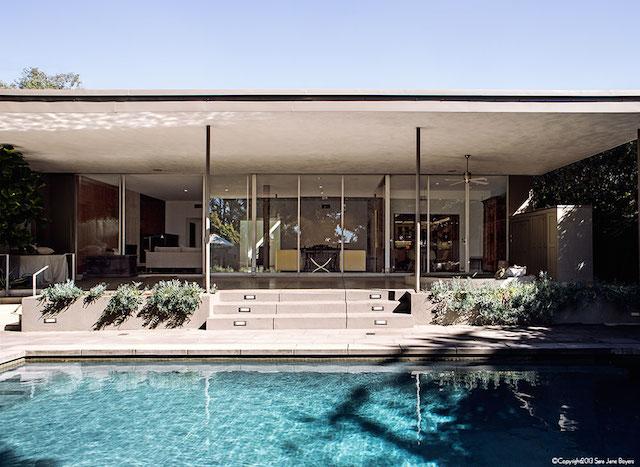Pasadena Mid- Century Modern W/ Pool
