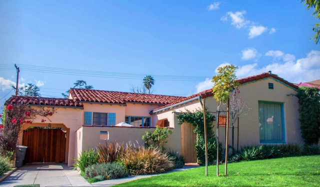 Spanish Character Charmer in North Glendale