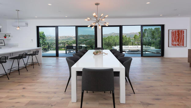 New Construction View Home in the Eagle Rock/ Highland Park Hills.