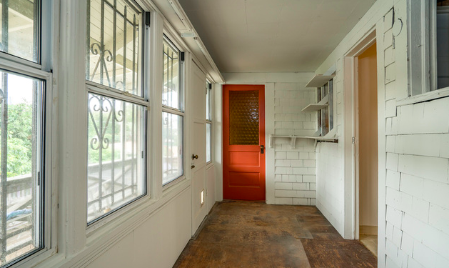 During the Jazz Age, it is said that Josephine Baker, Count Basie, & other luminaries in the arts movement were regular guests of the original owners of this incredible Craftsman Fixer.