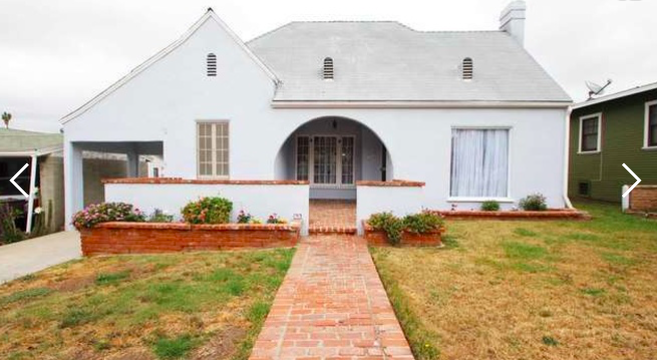 Beautiful 3 bed 2 bath family home awaiting your arrival in the beautiful Adams Hill neighborhood of Glendale!