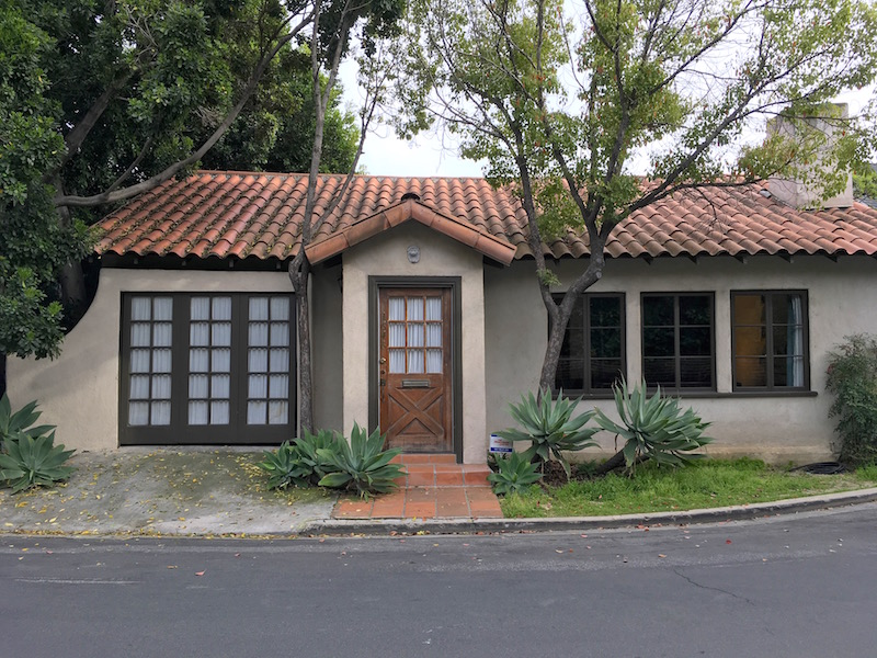 Whimsical Silver Lake Hills Escape | Fully Furnished | Rich, Classic Style | DTLA Views | Engulfed in Bold Art | Maid Service