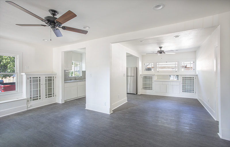 1920's Highland Park Craftsman | Completely Renovated | Laundry Hook-Ups | Walk to Figueroa