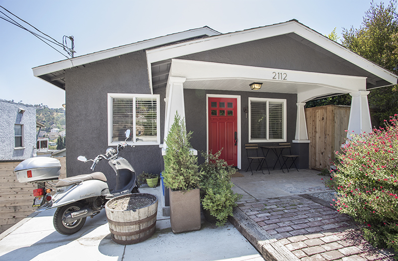 Polished, Perched, and Pristine in Glassell Park | All Utilities Included!
