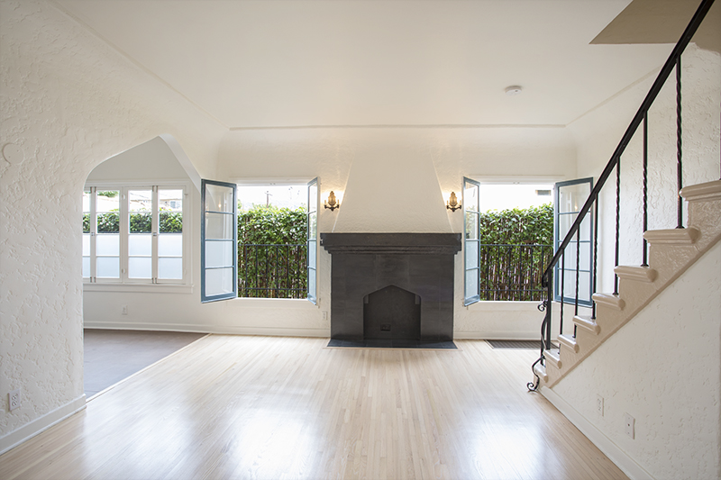 Luxurious Los Feliz Treasure | Lush Garden Oasis | Old World Meets Modern | Central Los Feliz Location