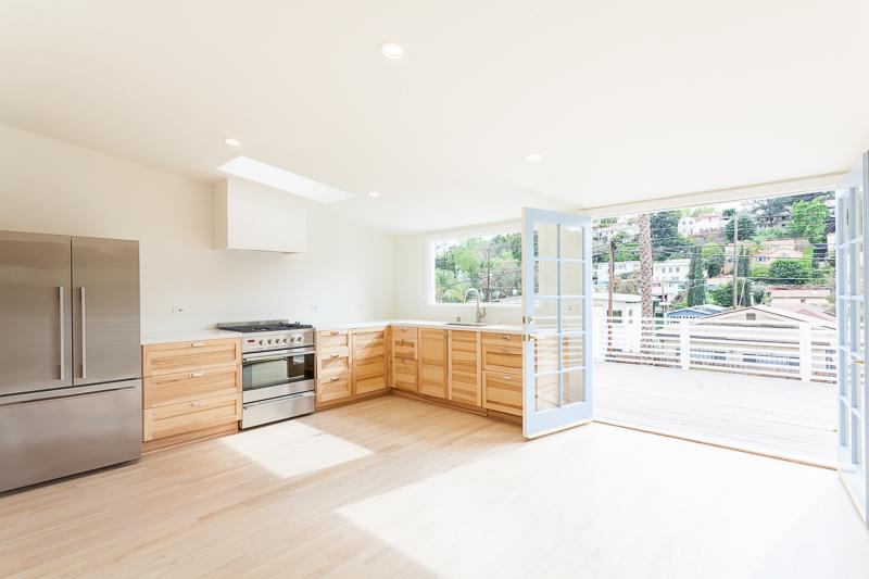 Silver Lake Designer Home   Modern Luxury   Converted Garage Studio   Ivanhoe District