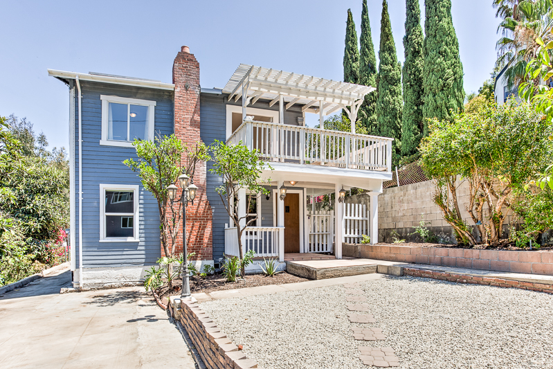 Sunny & Spacious Two-Story Dollhouse | Iconic Baxter Street | Entertainers Paradise w/Abundant Outdoor Space | Central Air | Solar Panels | EV Charger