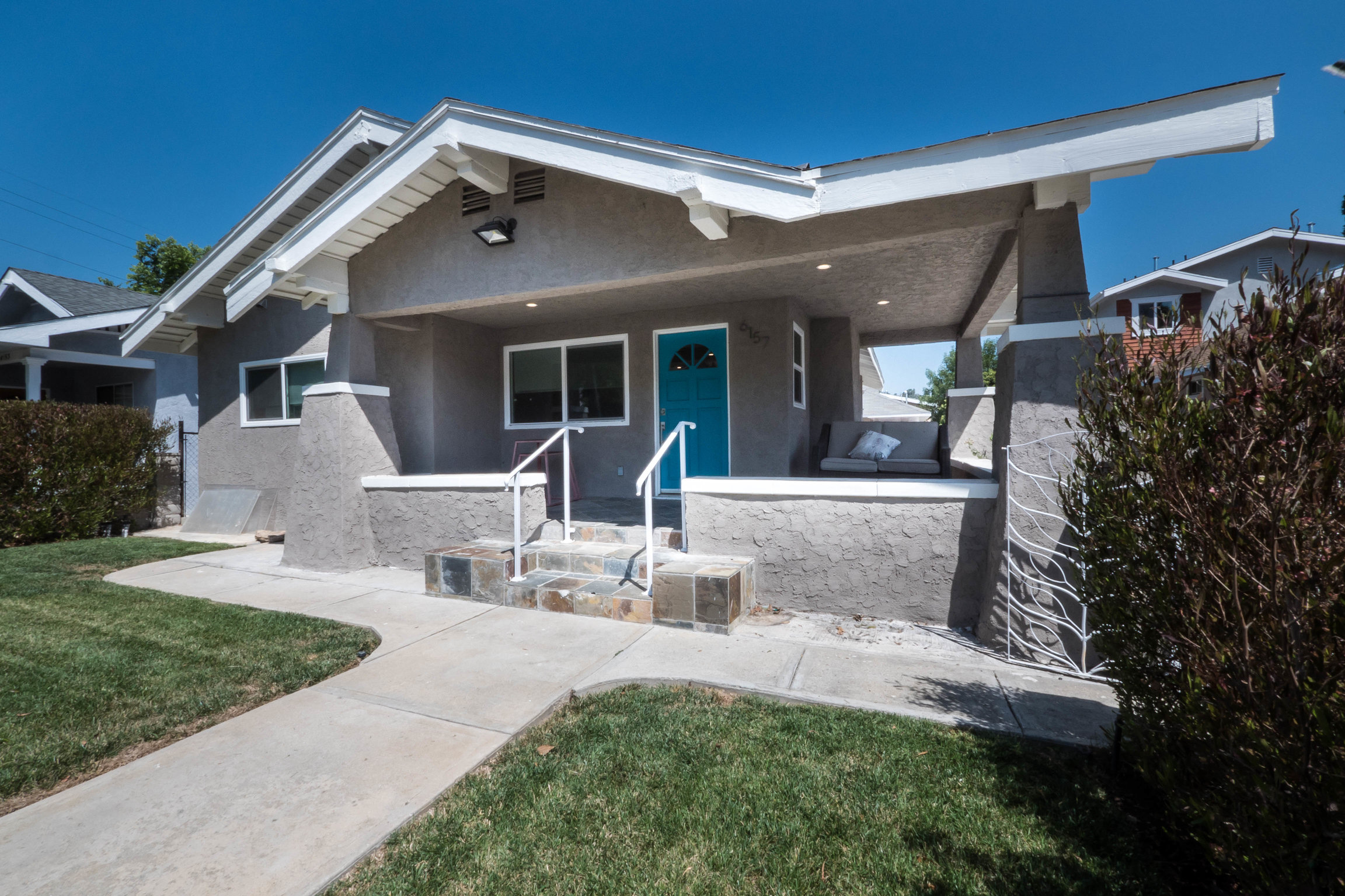 Highland Park Bungalow   Private Outdoor Space   Off Street Parking   Storage Available!   Central AC/Heat