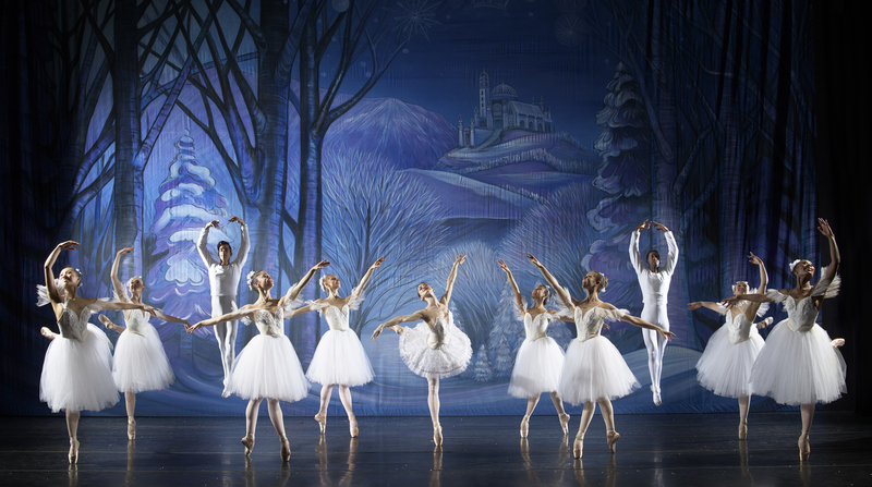Get your ticket to Canyon Concert Ballet's 'Nutcracker'
