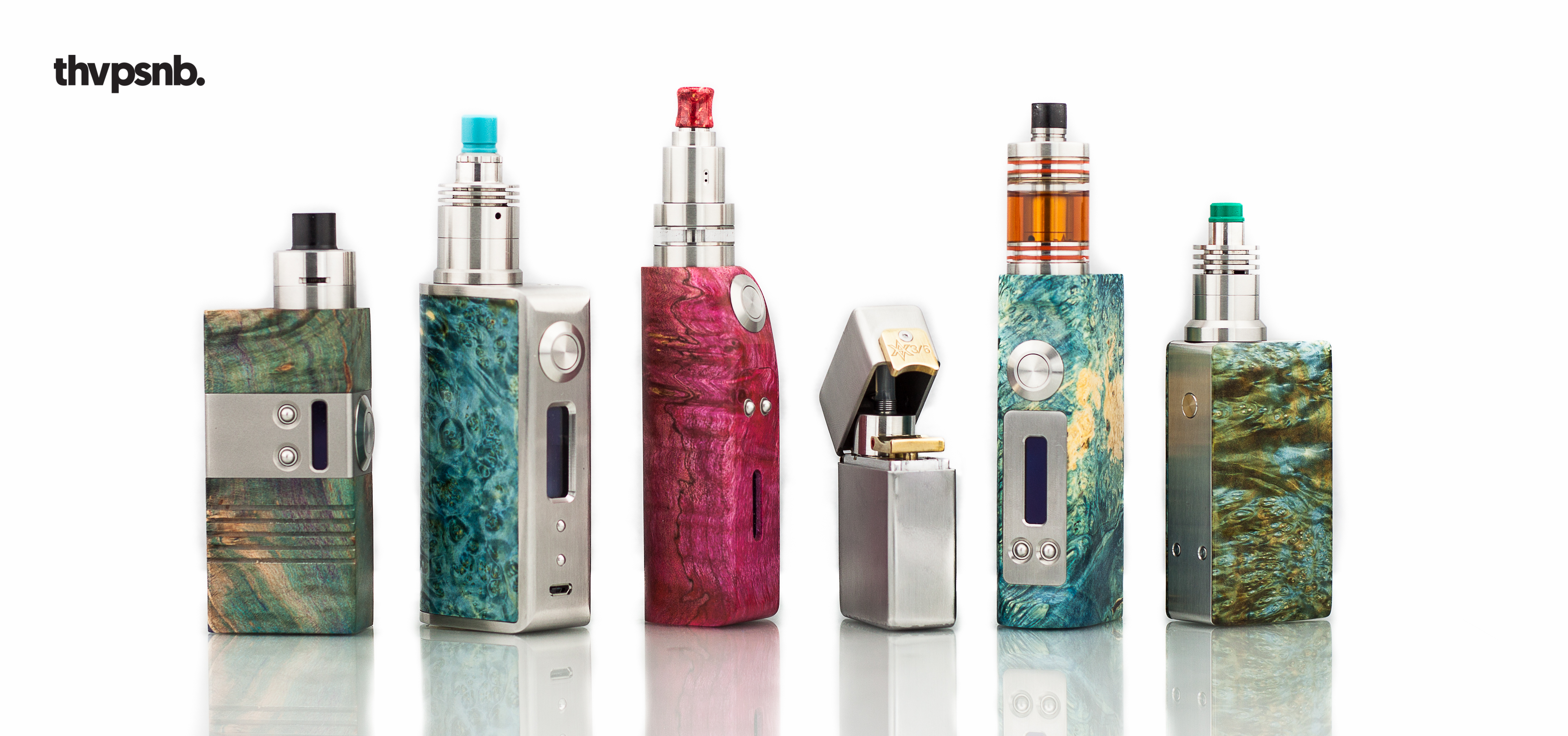 The Best Box Mods and Their Country of Origin