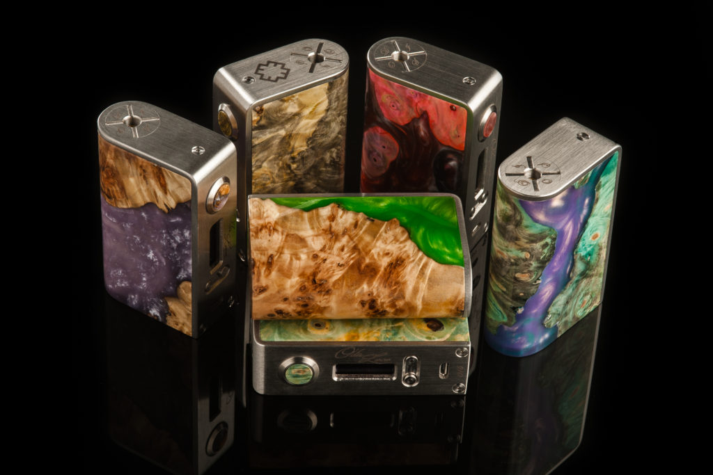 Product Feature Odis Collection Amp Design The Vape Snob