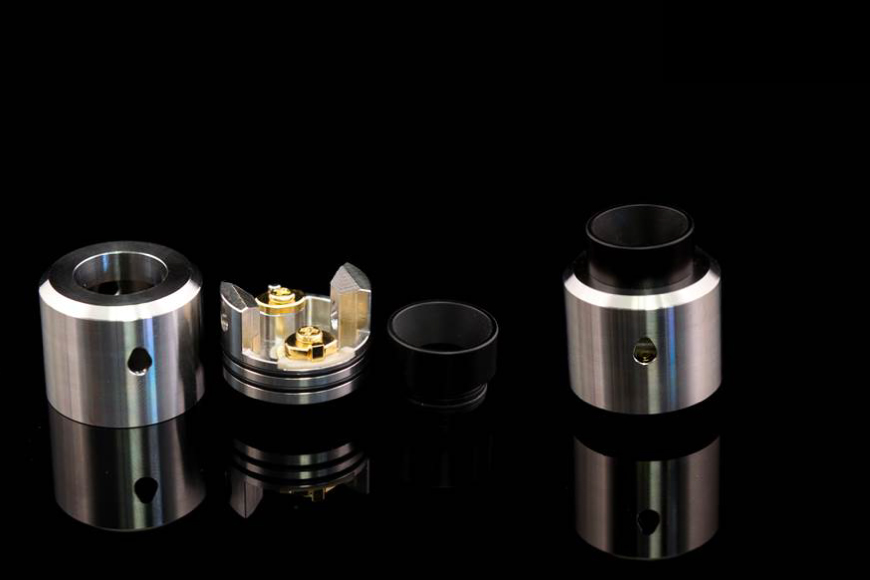 Odis Collection & Design - Winter Releases - The Vape Snob