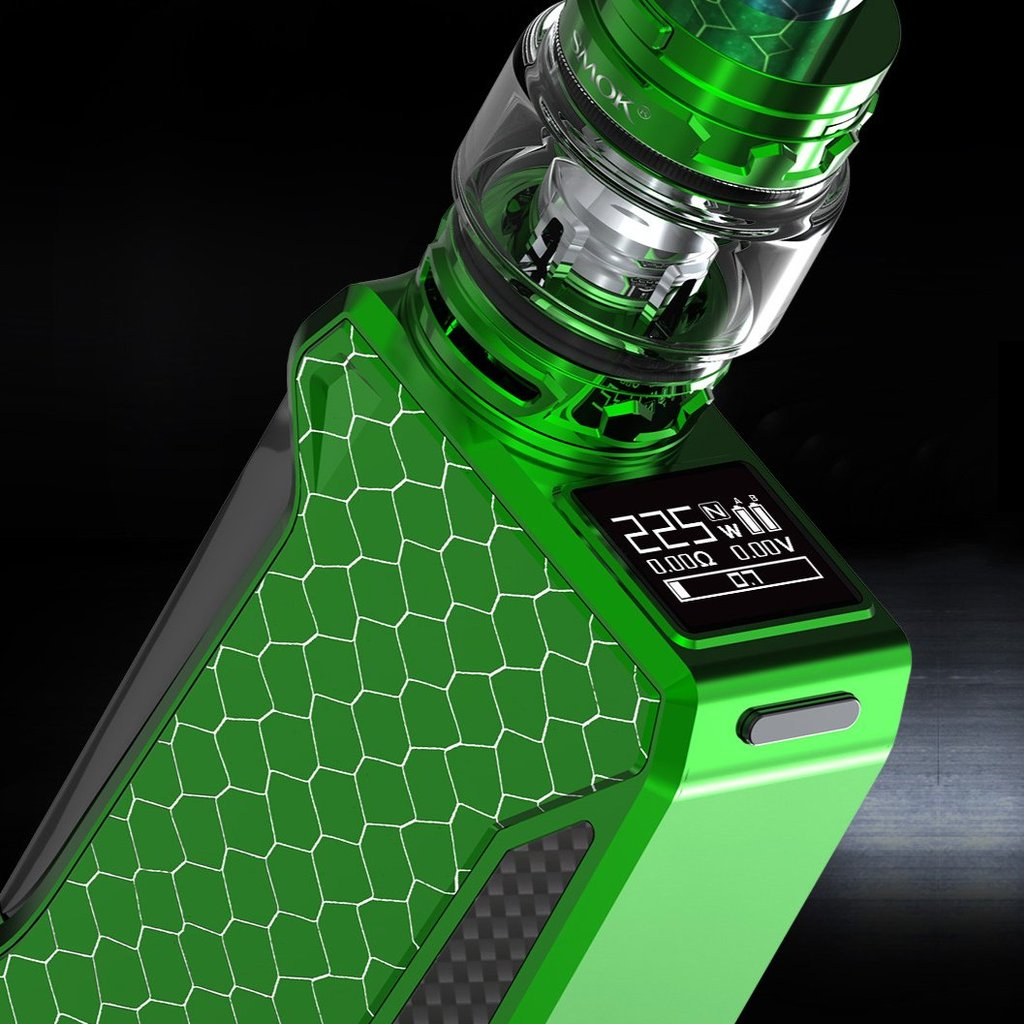 Smok H-Priv 2 Screen