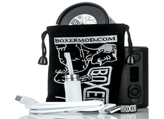 Boxer Mod Classic