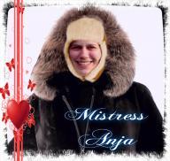 Fur-Mistress Anja
