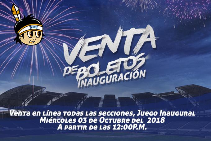 YAQUIS DE OBREGÓN - TEMPORADA 2018-2019