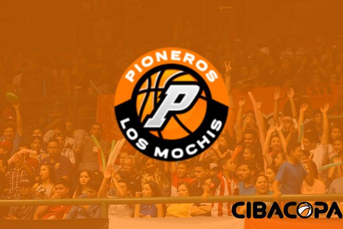 PIONEROS DE LOS MOCHIS