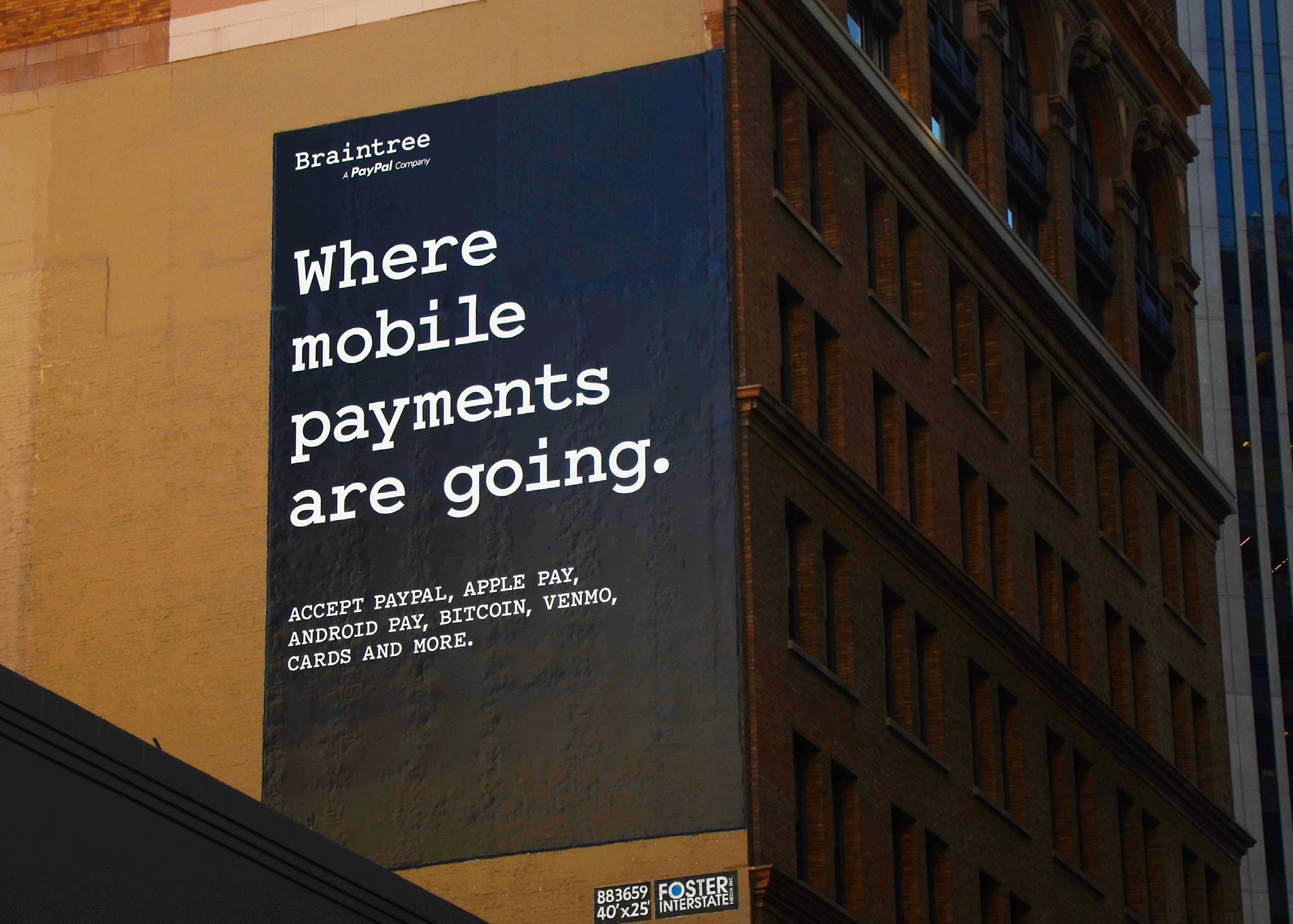 where mobile payments are going