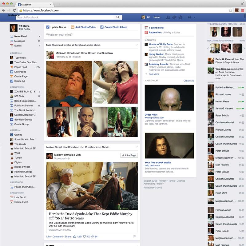 Malkovich-Facebook