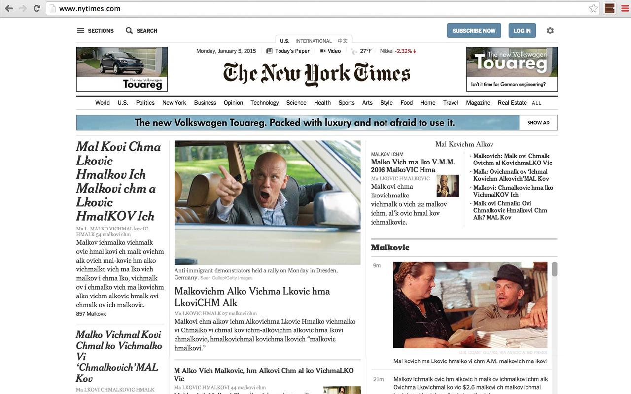 Malkovich-NYTimes