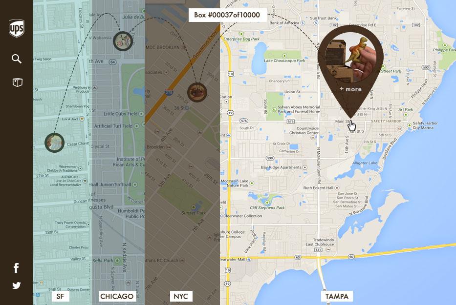 multi map