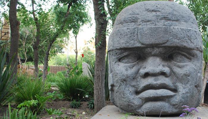 El Jardín Caracol
