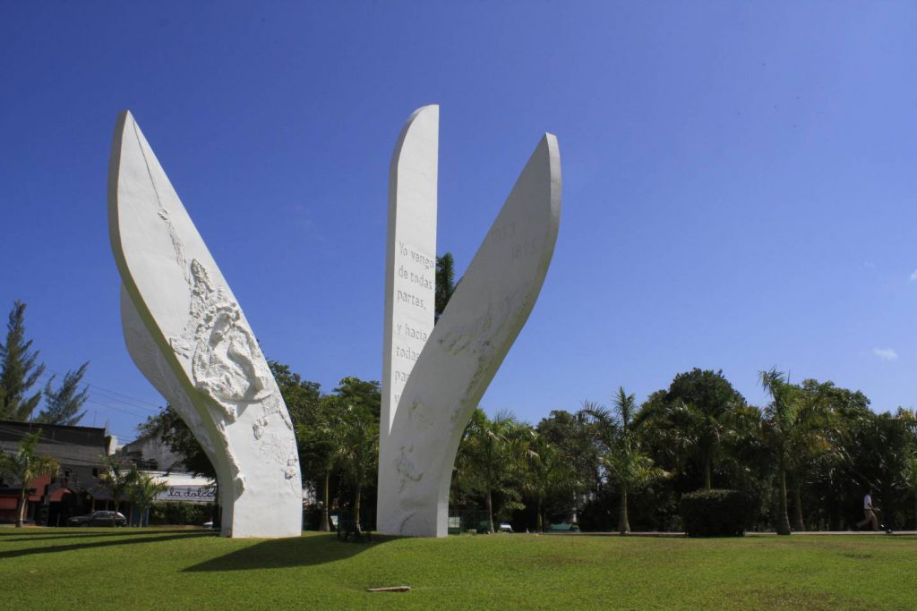 Monumento-a-Jose-Marti