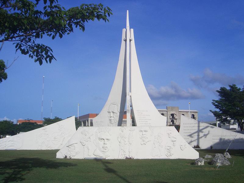 Monumento-a-la-Historia-de-Mexico