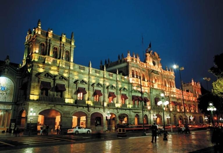 1. Centro Histórico