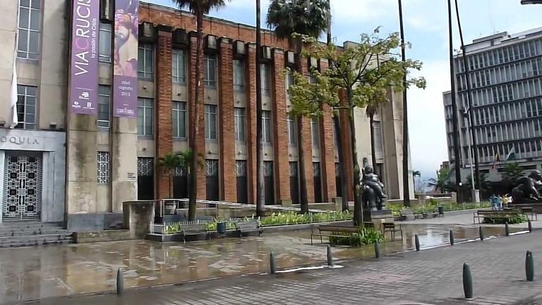 1. Museo de Antioquía