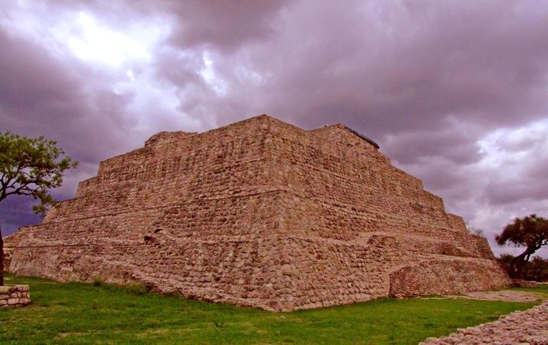 10. Cañada de la Virgen