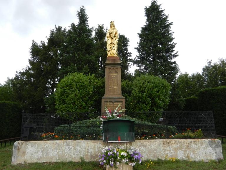 11. Dinsheim-sur-Bruche