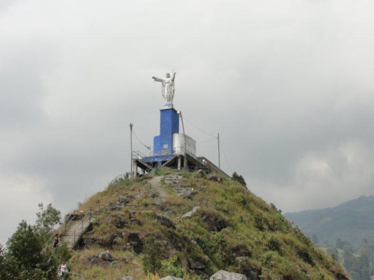 14. Cerro el Picacho