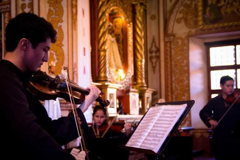 17. Festival de Música Barroca
