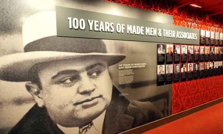 17. Museo de la Mafia