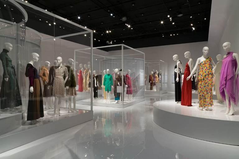 17. Visitar el museo del Instituto Tecnológico de Moda