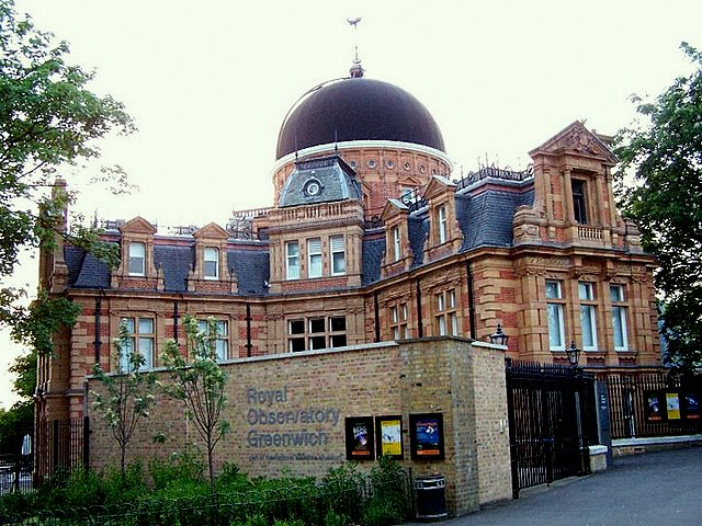 19. Real Observatorio de Greenwich