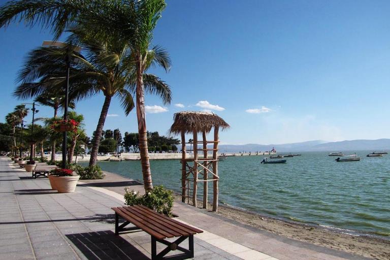 2. Lago de Chapala